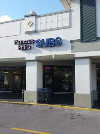 Famous Phil's Sub Shop