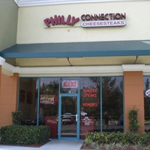 Philly Connection Royal Palm Beach