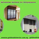 Goldmakinterior