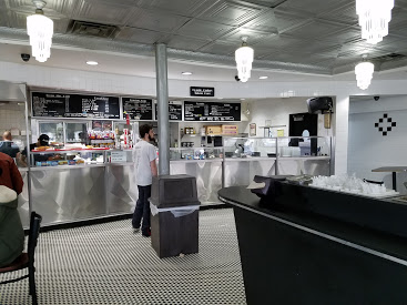 Jim's Steaks - Northeast