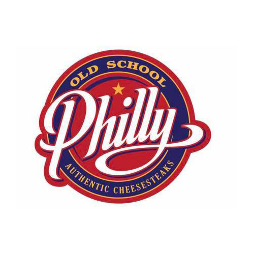 Old School Philly - inside Zingers